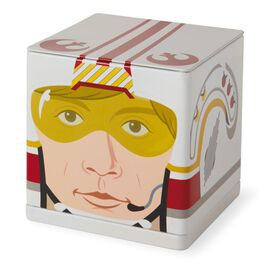 Luke Skywalker™ in X-Wing Gear CUBEEZ Container, , large