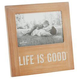 Life is Good® Picture Frame, 4x6, , large