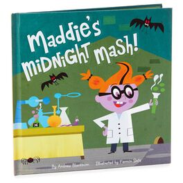 Maddie's Midnight Mash Book, , large