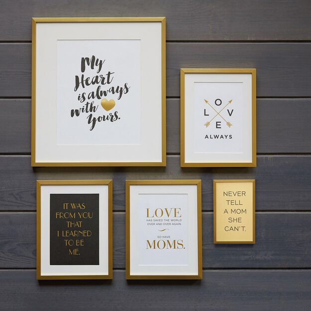 love always framed print love always framed print