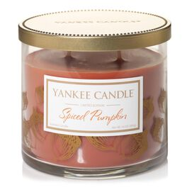 Spiced Pumpkin Large 2-Wick Tumbler Candle by Yankee Candle®, , large