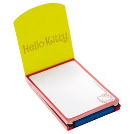 Hello Kitty® Red Notepad, , large