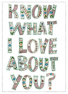 Everything About You, Mom Card,