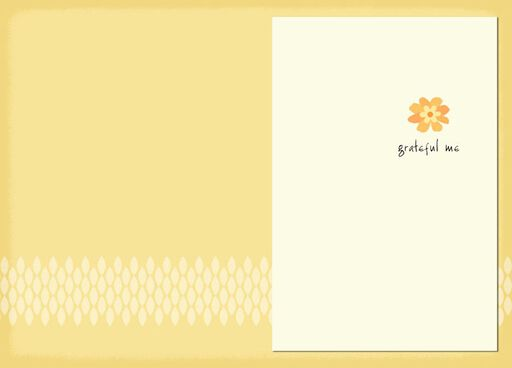 Sweet You Thank You Card,