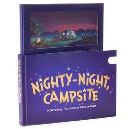 Nighty-Night, Campsite Light-Up Storybook, , large