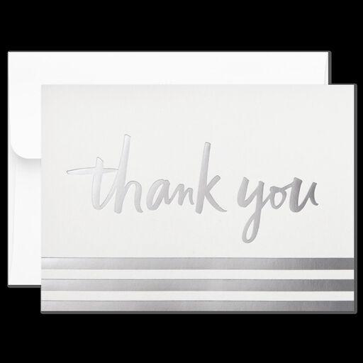 Thank You Cards And Bulk Notes Hallmark