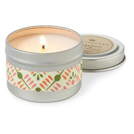 Grapefruit and Fir Travel Candle, , large