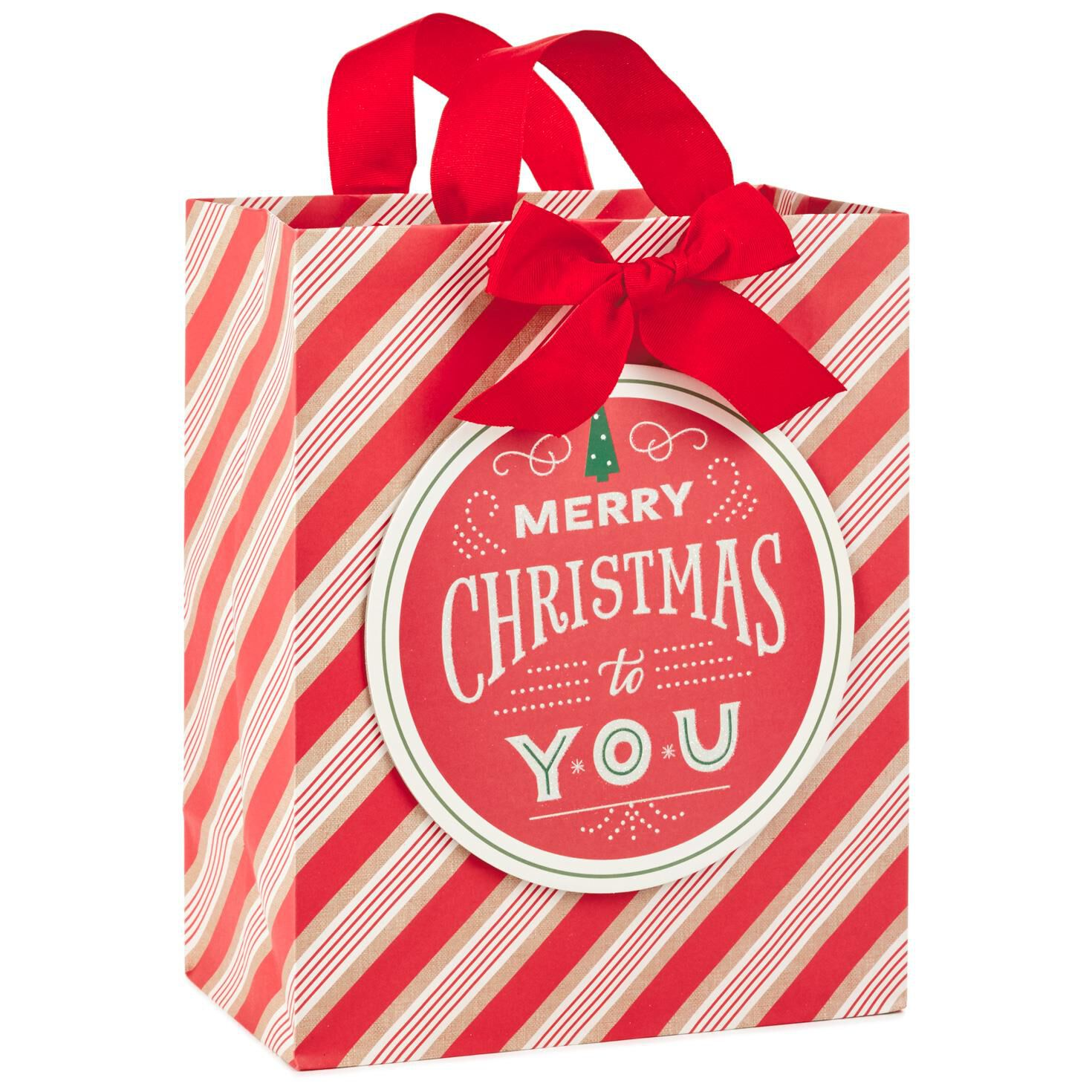 Merry christmas to you large christmas gift bag 13 gift bags merry christmas to you large christmas gift bag 13 gift bags hallmark negle Choice Image