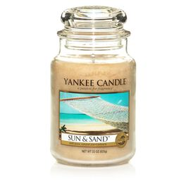 Sun & Sand™ Large Jar Candle by Yankee Candle®, , large
