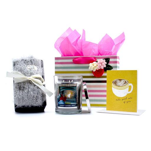 Cozy Comfort Gift Set