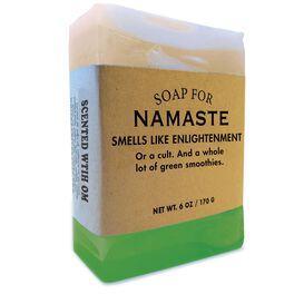 Namaste Soap, 6 oz., , large