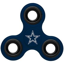 NFL 3-Way Fidget Spinner, , large