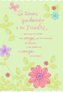 Te Quiero Mucho, Mamá - Día de las Madres,