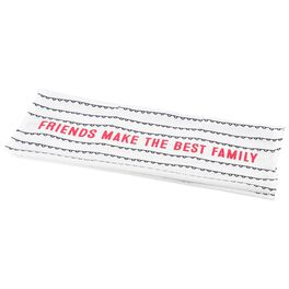 Friends Make the Best Family Tea Towel, , large