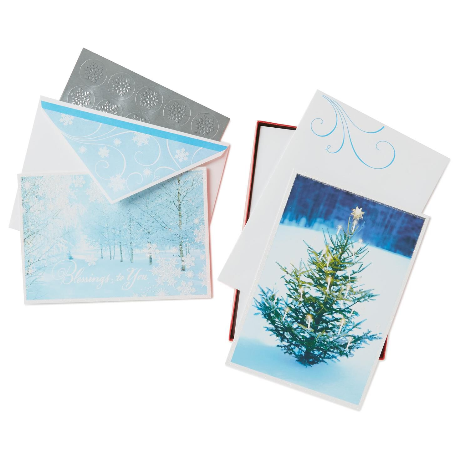 Hallmark Boxed Greeting Cards | www.topsimages.com