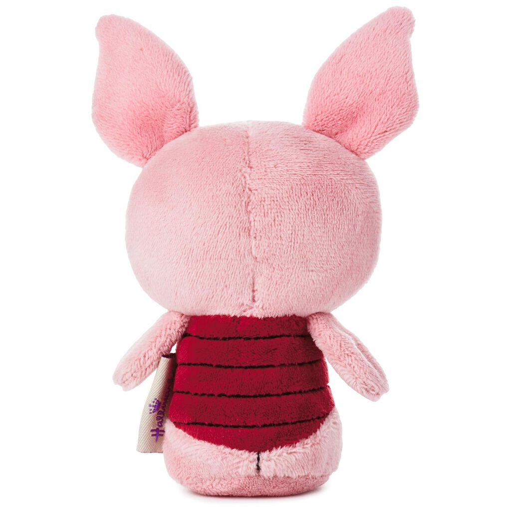 Itty Bittys Disney Winnie The Pooh Piglet Stuffed Animal Itty