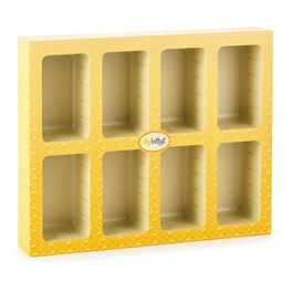 itty bittys® Collector Display Case, , large
