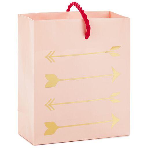 ad47839239b4 Pink Arrows Mini Bag Gift Card Holder
