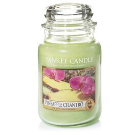 Pineapple Cilantro Large Jar Candle by Yankee Candle®, , large