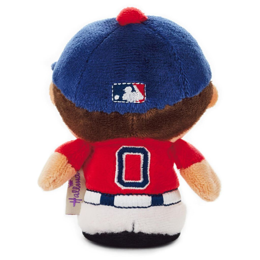 Itty Bittys Mlb Boston Red Sox Stuffed Animal Special Edition