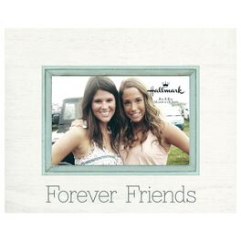 Forever Friends Sun-Washed Picture Frame, 4x6, , large
