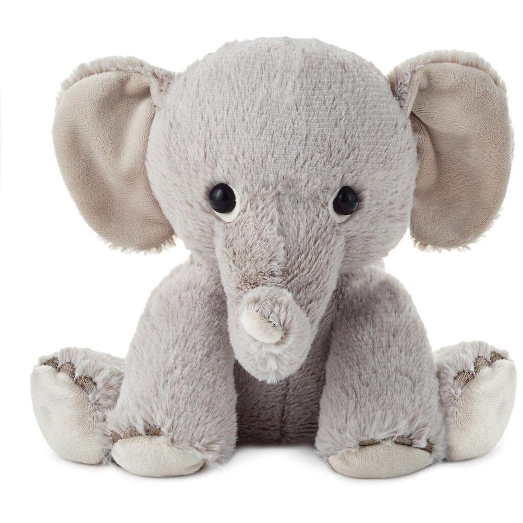 Baby Elephant Stuffed Animal 8 Classic Stuffed Animals Hallmark