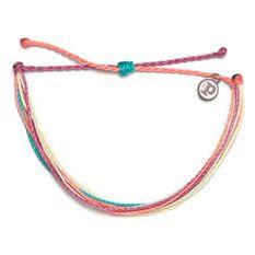 Pura Vida Life In Color Bracelet
