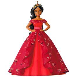 Disney Princess Elena of Avalor Ornament, , large