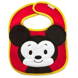 Mickey Mouse itty bittys® Baby Bib, , large