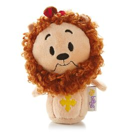 itty bittys® COWARDLY LION™ Stuffed Animal, , large
