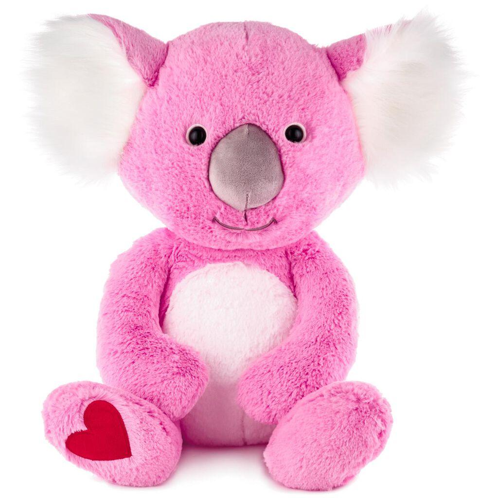 Kuddle Koala Bear Jumbo Stuffed Animal 15 Classic Stuffed