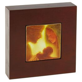 Holy Family Tile Block by Matt Kesler, , large