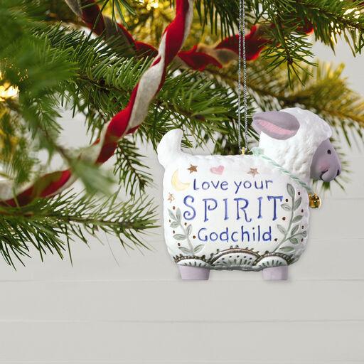 Christmas Christening.Baptism Christening Ornaments Hallmark