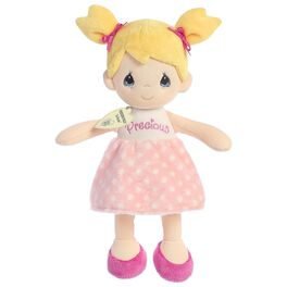"Aurora Precious Moments 9"" Doll, , large"