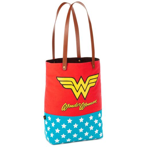 6fcc53976300 Wonder Woman™ Tote Bag