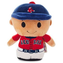 itty bittys® MLB Boston Red Sox™ Stuffed Animal Special Edition, , large