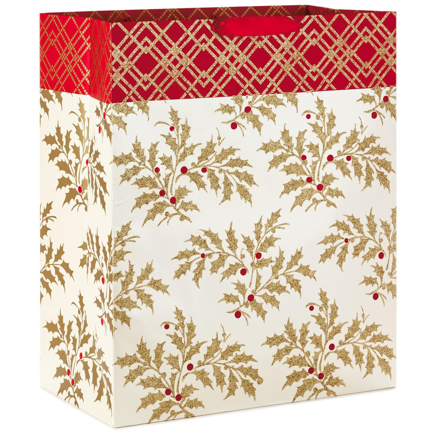 Luxe Holidays Gift Wrap Collection - Gift Bags - Hallmark