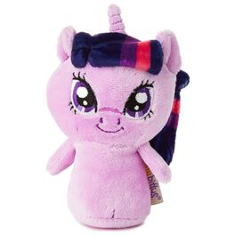 itty bittys® My Little Pony™ Twilight Sparkle Stuffed Animal, , large
