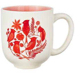 Red Birds Mug, , large