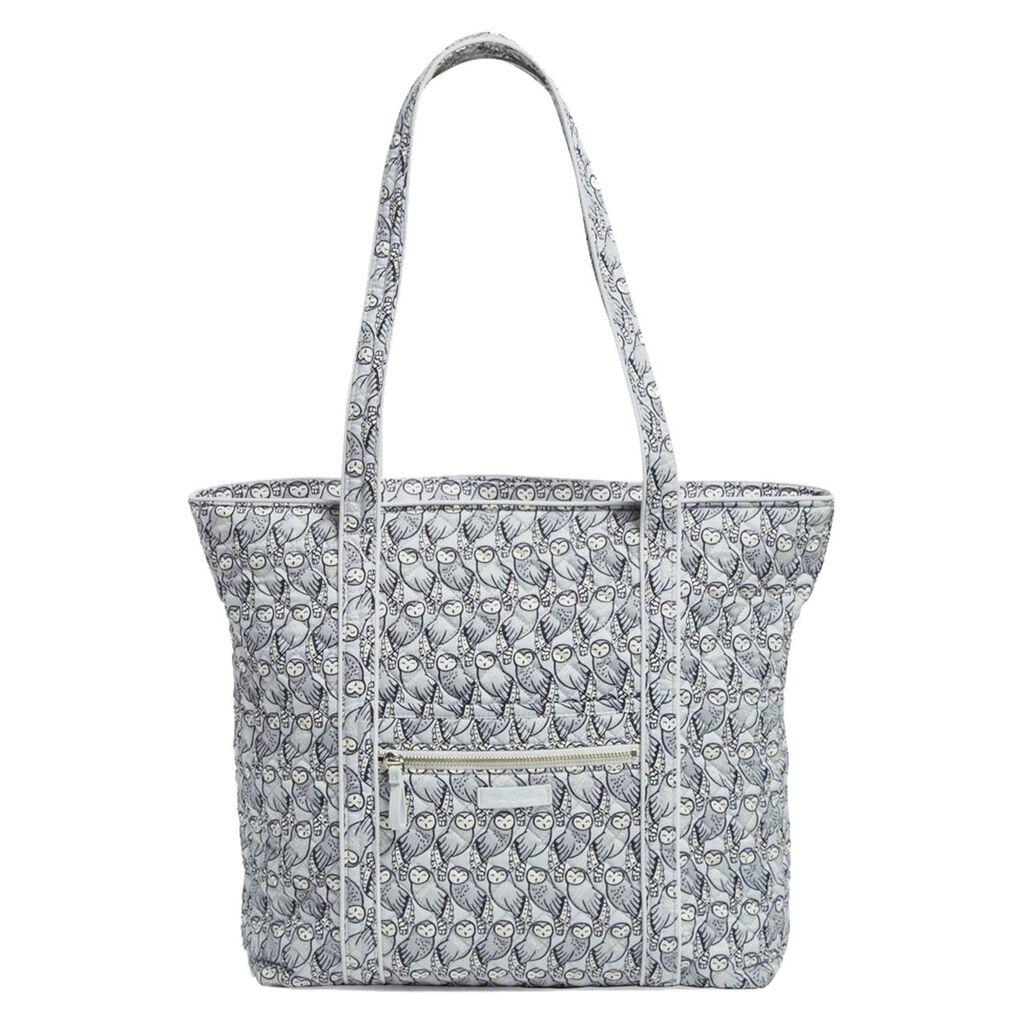 Vera Bradley Iconic Vera Tote Bag in Owls - Handbags & Purses - Hallmark