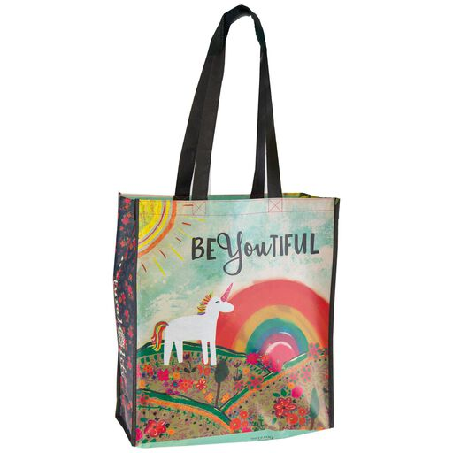 a477a7401 Natural Life BeYoutiful Recycled Gift Bag, Large, ...