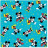 Mickey and Minnie Mouse Stylized Wrapping Paper Roll, 25 sq. ft.