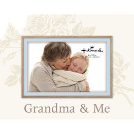 Grandma & Me Malden Picture Frame, 4x6, , large