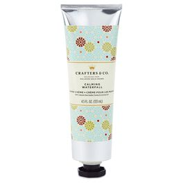 Calming Waterfall Large Hand Cream, 4.5 oz, , large