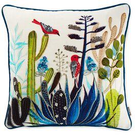 Cactus Pillow, , large