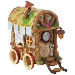 Seize the Moment Fairy Garden House Decoration, , large