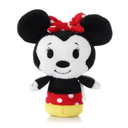 itty bittys® Minnie Mouse Stuffed Animal, , large