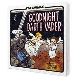 Goodnight Darth Vader Book, , large