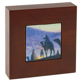 Wise Men Tile Block by Matt Kesler, , large