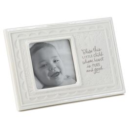 Bless This Child Picture Frame, 3x3, , large